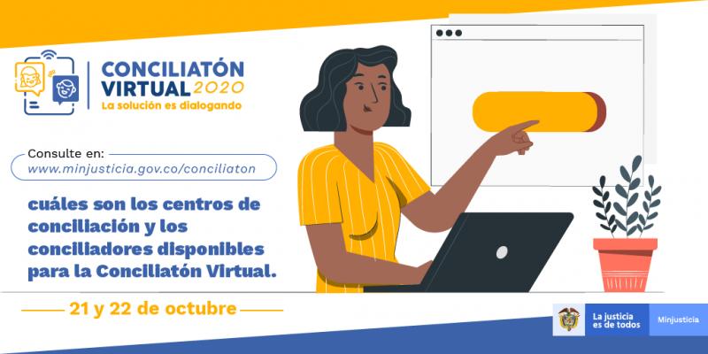 Conciliatón virtual REDES-03