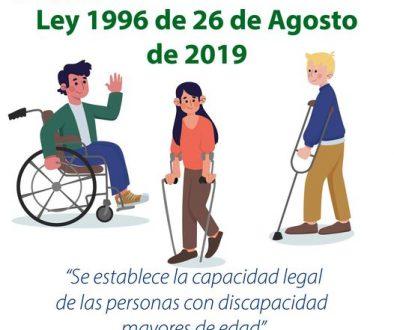ley 1996