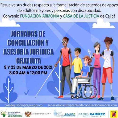 Jornada de conciliacion 02